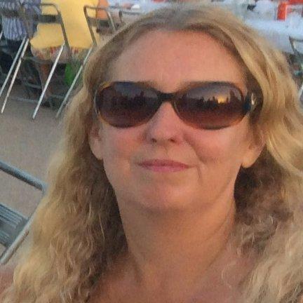 Jackie De Burca