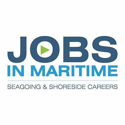 Jobs in Maritime on Twitter:
