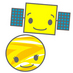 Akatsuki (Venus Climate Orbiter) - Mission de la sonde spatiale - Page 6 Kinsei-chan_to_akatsuki-kun_S_bigger