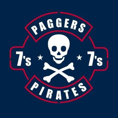 Paggers Pirates