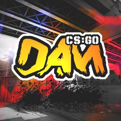 DAM - DJ DXN   CS:GO - MUSIC on Twitter: