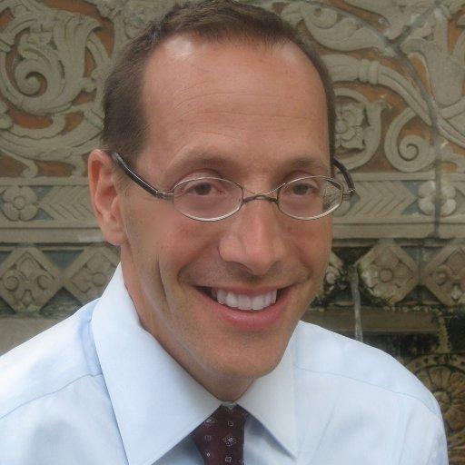 Avatar of Mitchell Rosen, UCSF