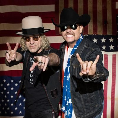 Big & Rich (@bigandrich )