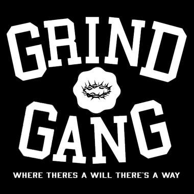 gang - Suffix