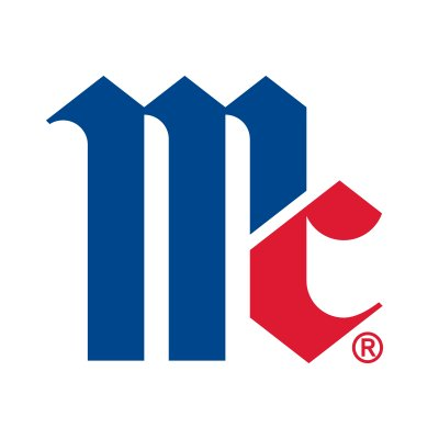 The official Twitter account of McCormick & Company.