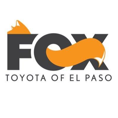 FOX Toyota of ElPaso