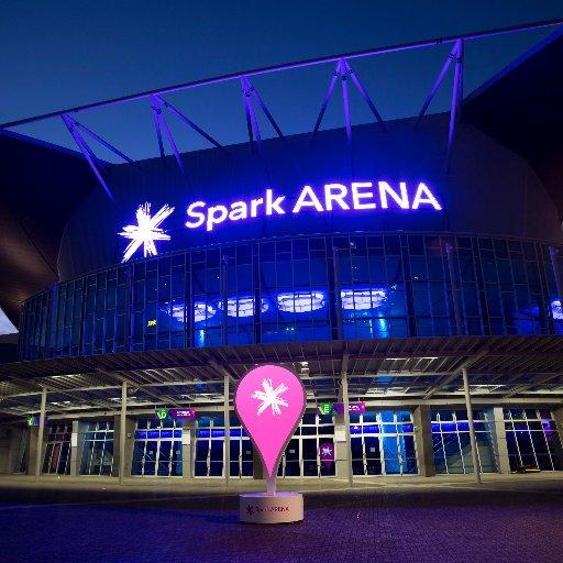 Restaurants near Spark Arena
