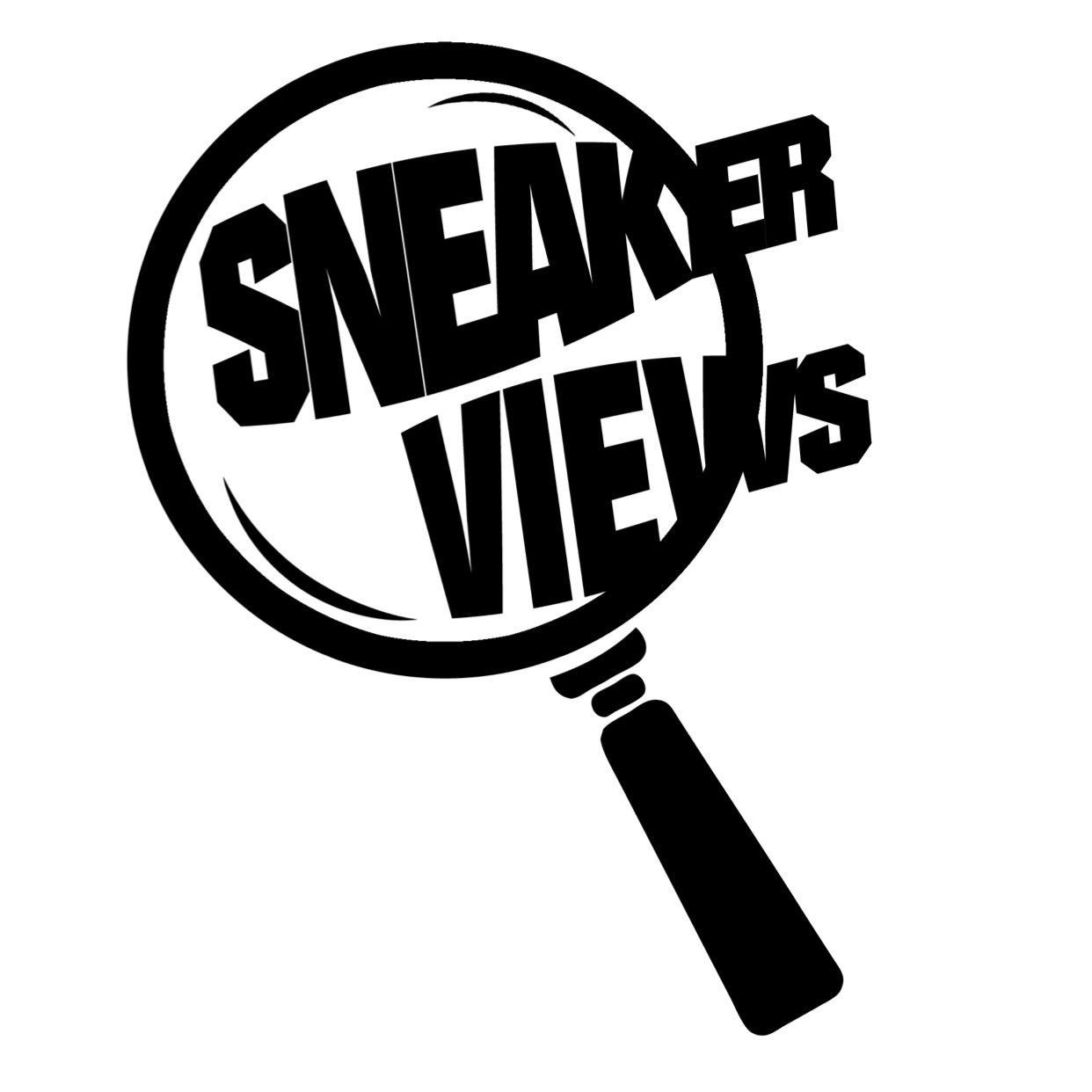 Sneaker Views on Twitter: