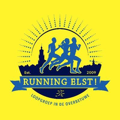 Afbeeldingsresultaat voor running elst
