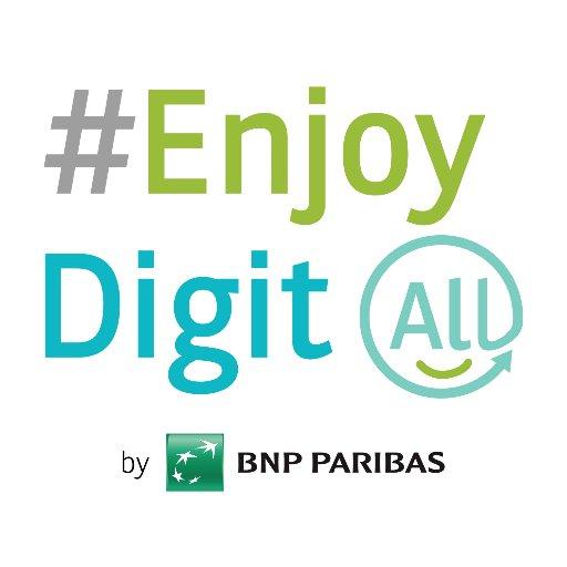 #EnjoyDigitAll