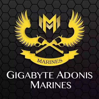 lol gigabyte marines