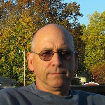 Daniel C Chamberlain, Author