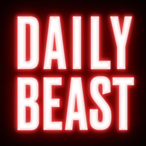 Image result for daily beast logo