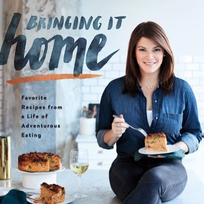 Gail Simmons Social Profile