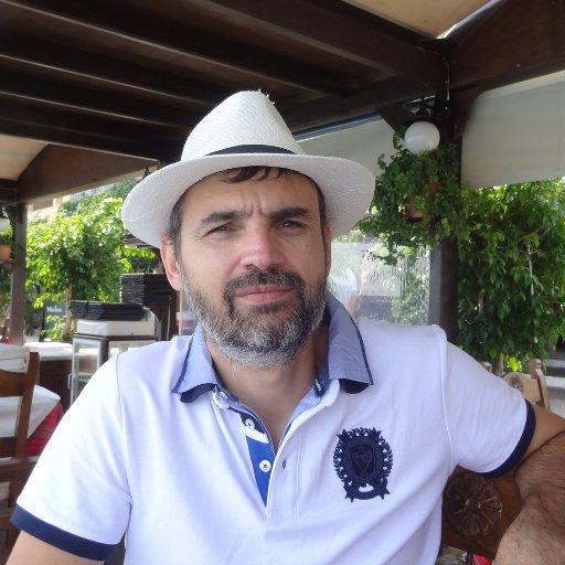 Vincent MENAGER