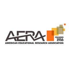 AERA_EdResearch Twitter Profile Image