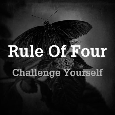 the rule of four The platinum rule: discover the four basic business personalities and how they can lead you to success [tony alessandra, michael j o'connor] on amazoncom free shipping on qualifying offers.