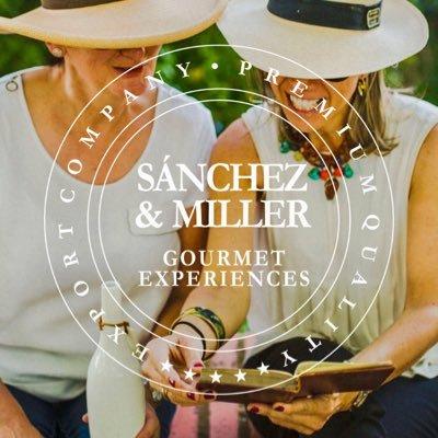 Sánchez & Miller