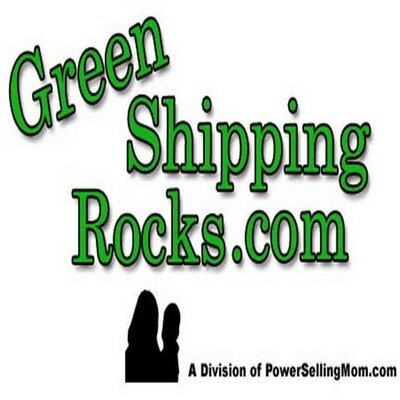green shipping rocks on twitter usps free shipping boxes and