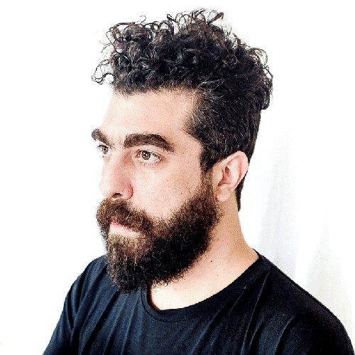 Rodrigo Alcocer