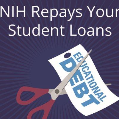 NIH Loan Repayment on Twitter: