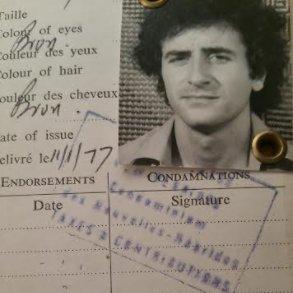 Olivier Biffaud