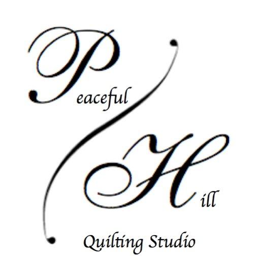 Peaceful Hill Quilting Studio