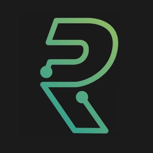 Logo de la société Ride Electric