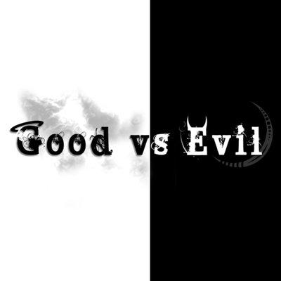 good vs evil gvepvp twitter
