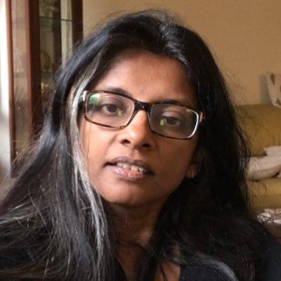 Nirmala Ganapathy on Muck Rack