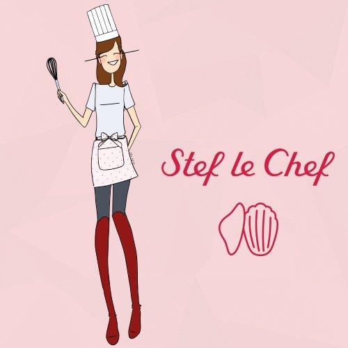 Logo de la société Stef le Chef