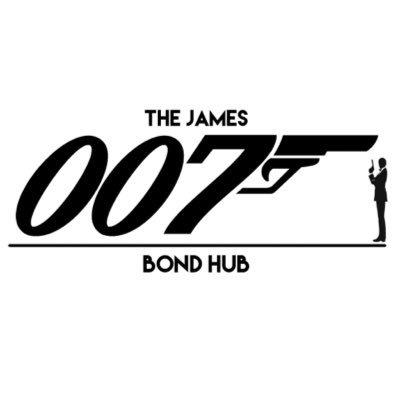 296c73c4def The James Bond Hub ( TheJamesBondHub)