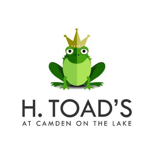 H.Toads Bar & Grill