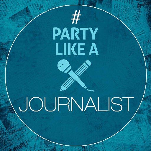 Stuff Journalists Like 📰✏️