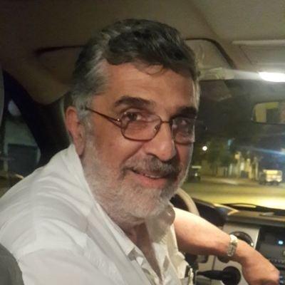 Javier Sper Ziade