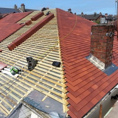 Awesome WeatherGuard Roofing