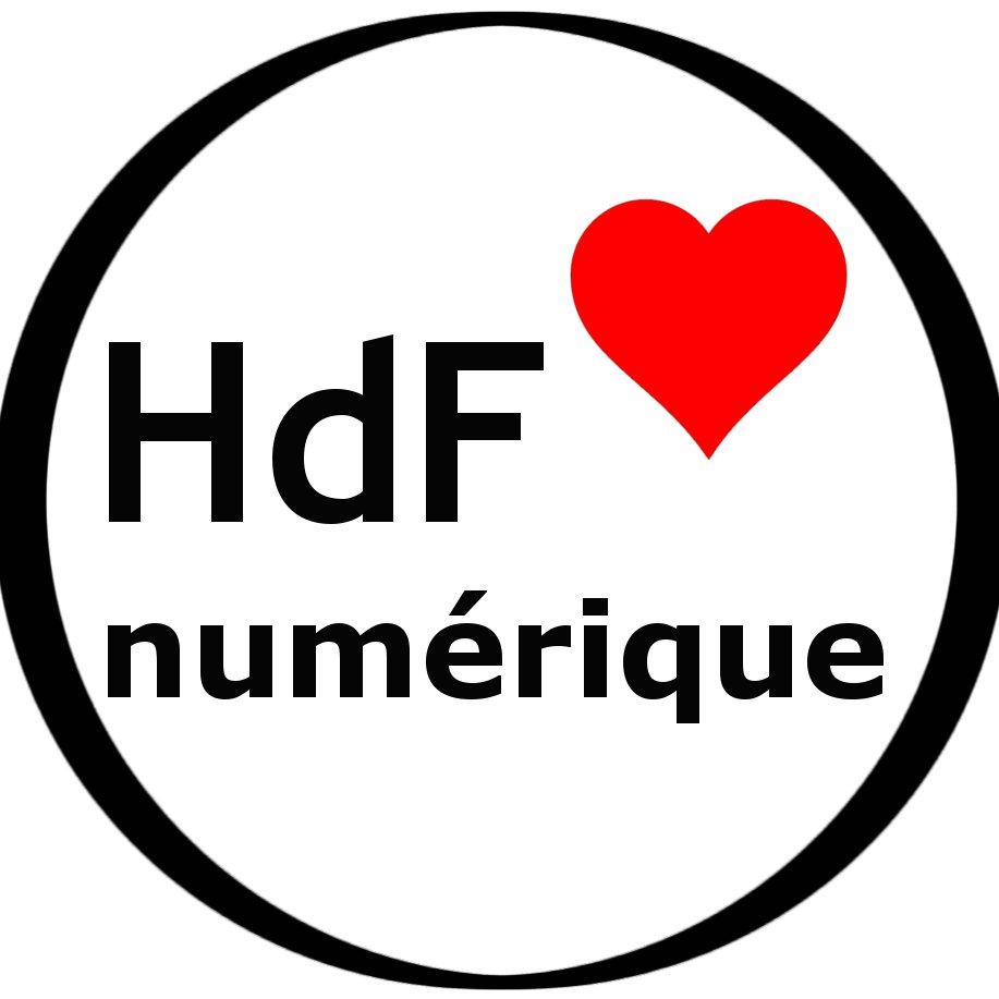HDF Numérique
