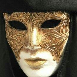 MaskedPunter