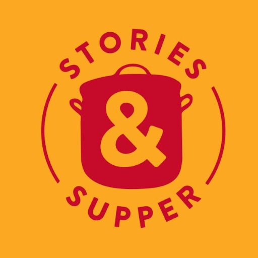 Stories & Supper (@stories_supper )