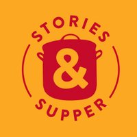 Stories & Supper (@stories_supper) Twitter profile photo