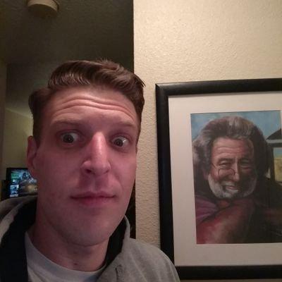 Colin Norwalk (@norballin) Twitter profile photo