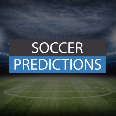 Soccer Predictions on Twitter: