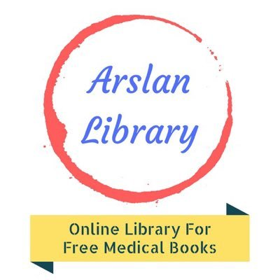 Free Medical Books - Arslan Library on Twitter: