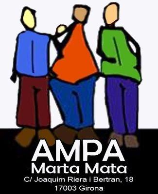 AMPAMartaMataGirona