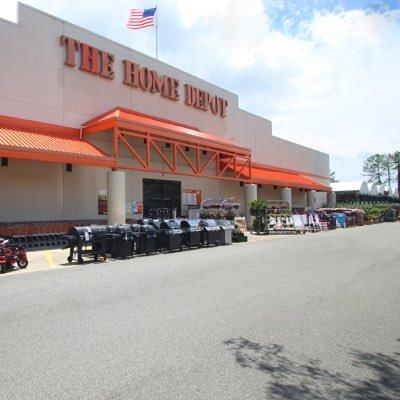 Home Depot Jacksonville Southside