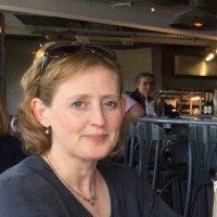 Gwenllian Grigg (@Grigiar) Twitter profile photo