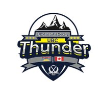 UBC Thunder Hockey