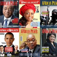 African Peace (@AfricanPeacemag )