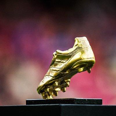 Goldon Shoe