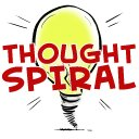 Thought Spiral podcast - @thought_spiral - Twitter